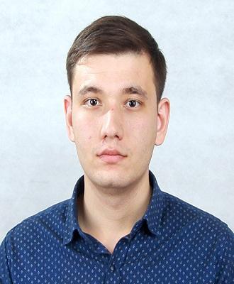 Potential Speaker for Anesthesia Conferences 2019 - Nodirjon Ruzimurodov