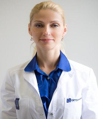Speaker for surgery Webinar- Agnese Ozolina