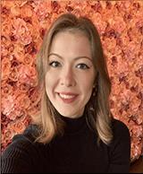 Speaker for Surgery Conferences - Anastasia Otamas