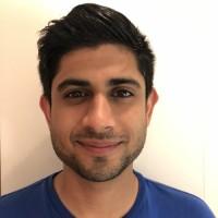 Potential Speaker for Anesthesia Webinar 2020 - Arpit Bakulash Patel