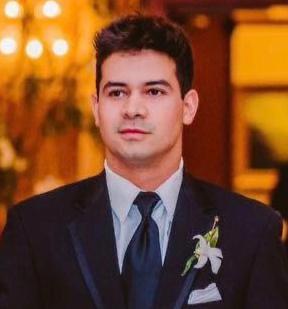 Speaker for Surgery Webinar- Frederico Marcio Varela Ayres de Melo Junior