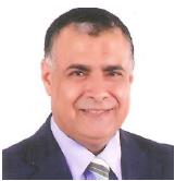Speaker for GCSA 2021 - Gamal Al-Saied